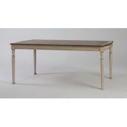 H2712 Стол обеденный 180 x 90 x 74